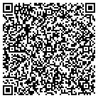 QR-код с контактной информацией организации ЮКиС, ЧП