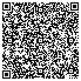 QR-код с контактной информацией организации КЭМ, ЧП
