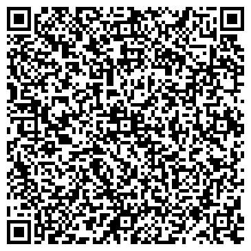 QR-код с контактной информацией организации БЕШЕНАЯ ТАБУРЕТКА