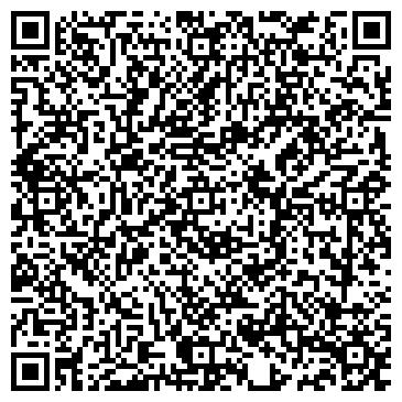 QR-код с контактной информацией организации ЮжМорМонтаж, ЗАО