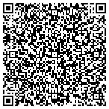 QR-код с контактной информацией организации Плюс Инжиниринг, ООО
