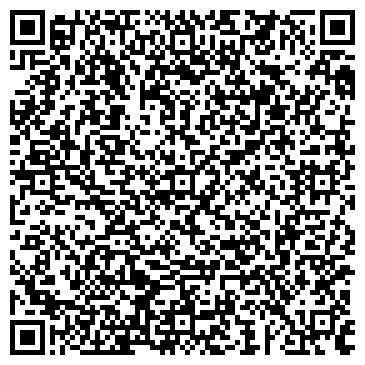 QR-код с контактной информацией организации Газхромсервис, ЧП