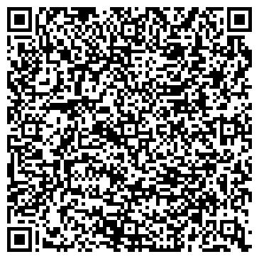 QR-код с контактной информацией организации Донецк станок,ООО