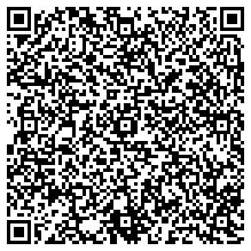 QR-код с контактной информацией организации Контакт, Днепропетровский инженерно-технический центр (ДИТЦ), ЧАО