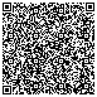 QR-код с контактной информацией организации Автоматрис-Сервис, ЧП