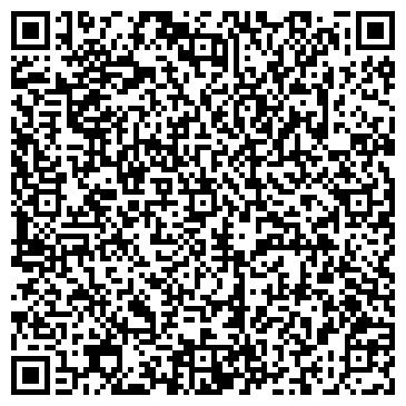 QR-код с контактной информацией организации Кронверк, ООО