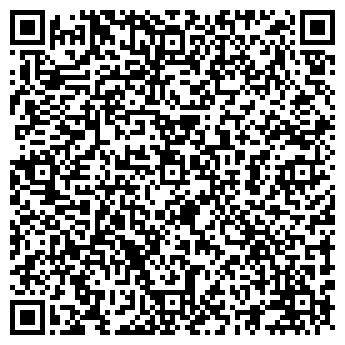QR-код с контактной информацией организации Леон, ЧП