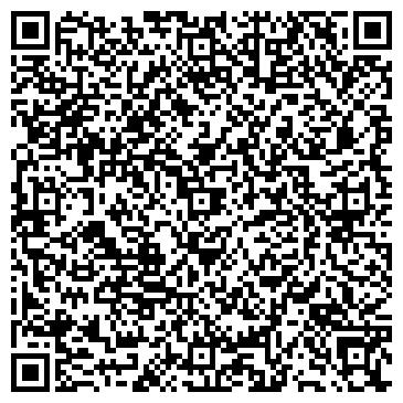 QR-код с контактной информацией организации Энерго-Сервис-1, ДП