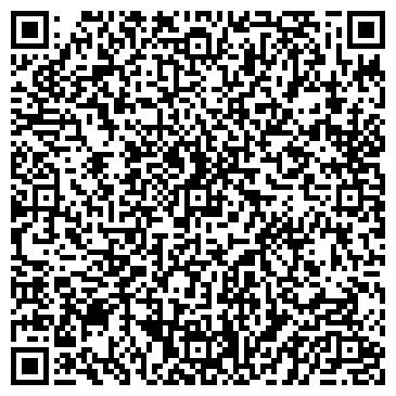 QR-код с контактной информацией организации ЭРА, Проектно-монтажная компания, ООО