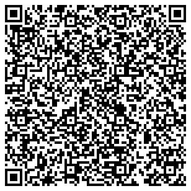 QR-код с контактной информацией организации Электронные технологии, ЧАО