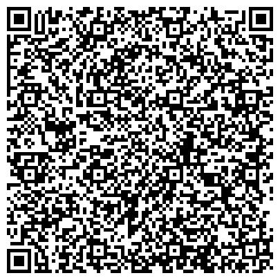 QR-код с контактной информацией организации Конструкторское бюро электромеханических систем НИЛ-68, ООО