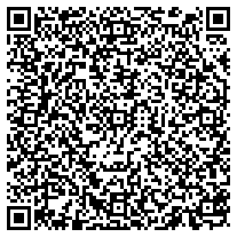 QR-код с контактной информацией организации Матус, СПД