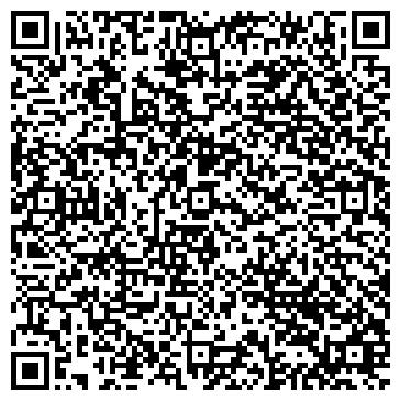 QR-код с контактной информацией организации Электроконсалтинг, Баканов ФлП