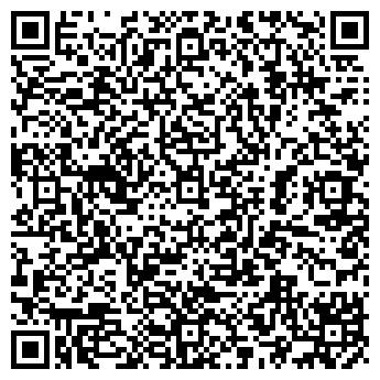QR-код с контактной информацией организации Мастер-электрик , ЧП