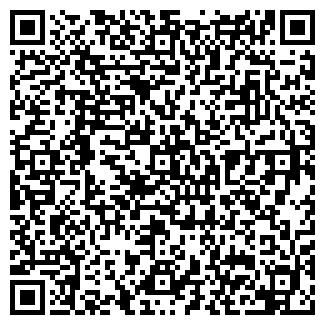 QR-код с контактной информацией организации CGG, ЧП