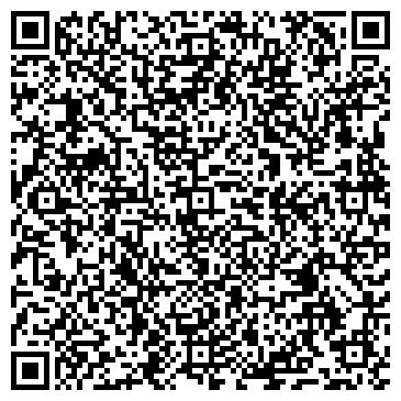 QR-код с контактной информацией организации Энергокапитал, ООО