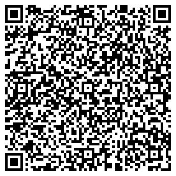 QR-код с контактной информацией организации Кредо, КП