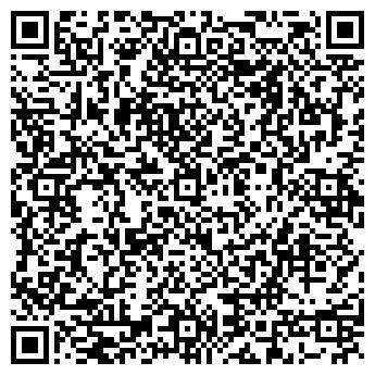QR-код с контактной информацией организации Sheriff service, ЧП