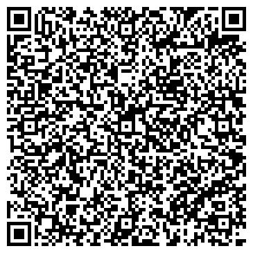 QR-код с контактной информацией организации Энигма-девелопмент, ООО