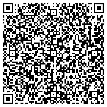 QR-код с контактной информацией организации Юнити, ЧАО