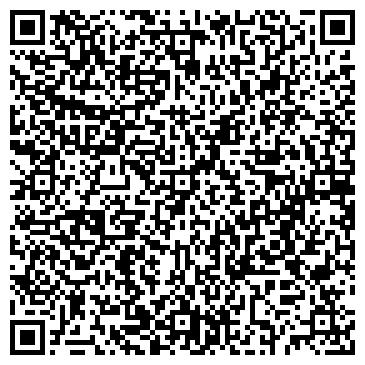 QR-код с контактной информацией организации Топ-Ресурс, ООО