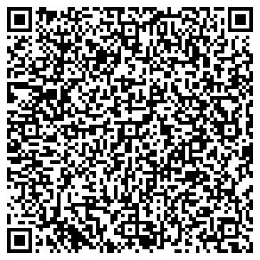 QR-код с контактной информацией организации Техноресурс