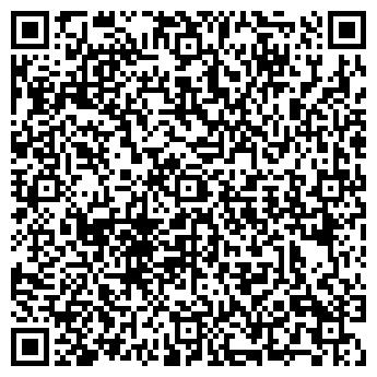 QR-код с контактной информацией организации Алтрейд, ООО