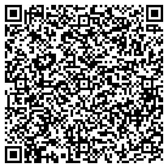 QR-код с контактной информацией организации Эсклифт-Сервис, ООО