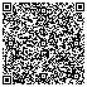 QR-код с контактной информацией организации Мастерлифт, ООО
