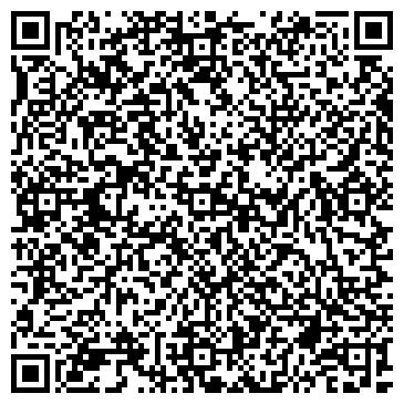QR-код с контактной информацией организации АВ - Тел, ЧП