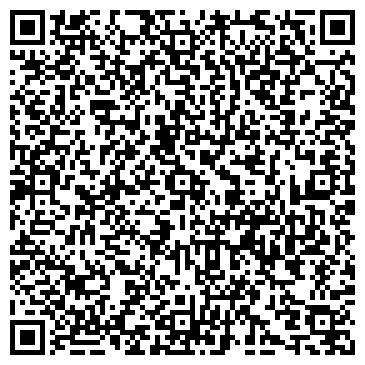 QR-код с контактной информацией организации Электра-тех (Electra-tech), ЧП