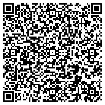 QR-код с контактной информацией организации Натяжные потолки, ЧП