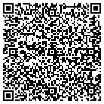 QR-код с контактной информацией организации Электропан, СПД Фадеев А.А.