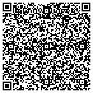 QR-код с контактной информацией организации ЧПТФ Дутан, ЧП
