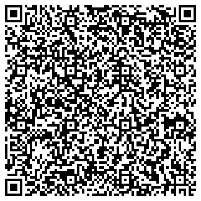 QR-код с контактной информацией организации Электротехническая лаборатория, ГКП