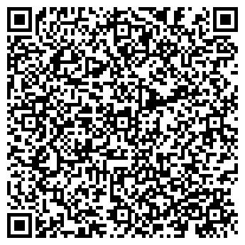 QR-код с контактной информацией организации Реневита, ООО