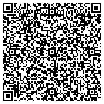 QR-код с контактной информацией организации Никонд, ОАО