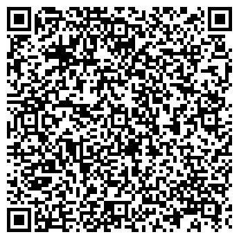QR-код с контактной информацией организации КМП-Электро, ООО