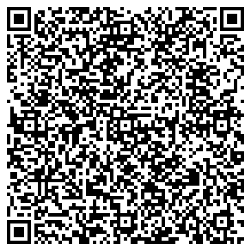 QR-код с контактной информацией организации Магнит, ООО