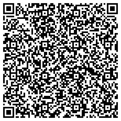 QR-код с контактной информацией организации МеталлИнвестСтрой, ЧП