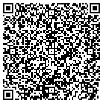 QR-код с контактной информацией организации НИЦ ЗТЗ-Сервис, ООО