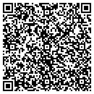 QR-код с контактной информацией организации Электро-М, ЧП