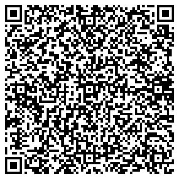 QR-код с контактной информацией организации Добривский, ФОП