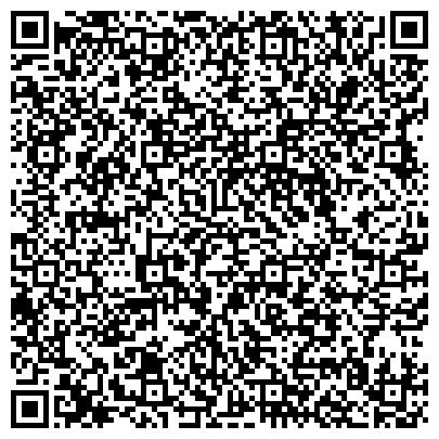 QR-код с контактной информацией организации Никаэлектромонтаж Управляющая компания, ЧП
