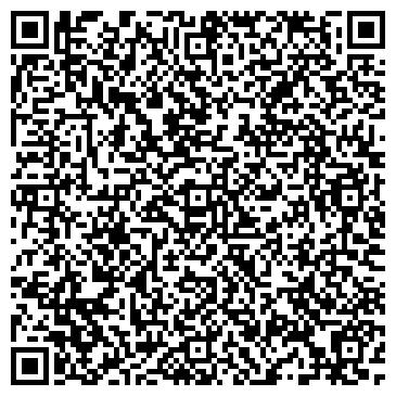 QR-код с контактной информацией организации Электромаш-сервис, ООО