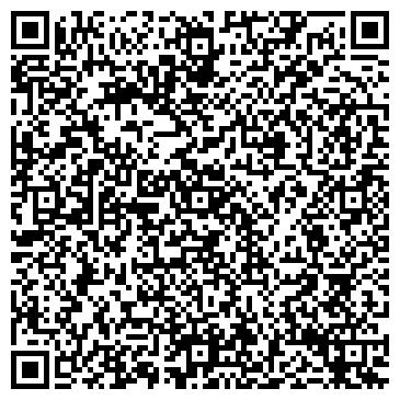 QR-код с контактной информацией организации Луганский энергозавод, ПАО