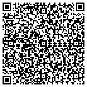 QR-код с контактной информацией организации Укрлифт, ООО
