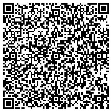 QR-код с контактной информацией организации Геркон, ЧП