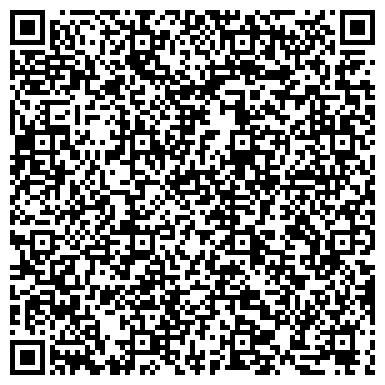 QR-код с контактной информацией организации ОТДЕЛ ВНУТРЕННИХ ДЕЛ (ОВД) РАЙОНА ЩУКИНО