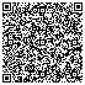 QR-код с контактной информацией организации ЭнергоЛайф, ООО